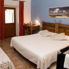 Отель Bed and breakfast Flor de Vida комната для гостей фото 3