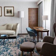 Отель Vienna Marriott Hotel Австрия, Вена - 14 отзывов об отеле, цены и фото номеров - забронировать отель Vienna Marriott Hotel онлайн интерьер отеля