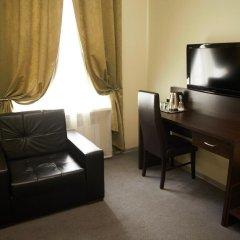 Гостиница Парадная 3* Номер Комфорт с различными типами кроватей фото 6