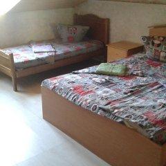 Orbeliani Rooms Гостевой Дом Стандартный номер с различными типами кроватей фото 6