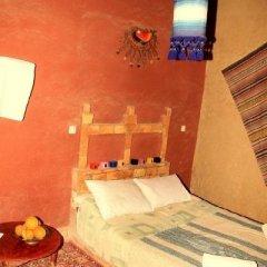 Отель Maison Adrar Merzouga Марокко, Мерзуга - отзывы, цены и фото номеров - забронировать отель Maison Adrar Merzouga онлайн комната для гостей фото 5