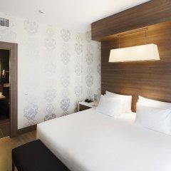 Отель NH Collection Milano President 5* Полулюкс с различными типами кроватей фото 3