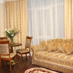 Гостиница Валенсия 4* Люкс с различными типами кроватей фото 10