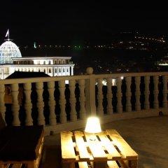 Отель B&B Old Tbilisi балкон
