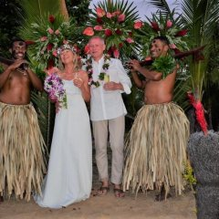 Отель Robinson Crusoe Island Фиджи, Вити-Леву - отзывы, цены и фото номеров - забронировать отель Robinson Crusoe Island онлайн помещение для мероприятий фото 2