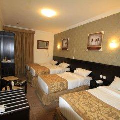 Отель Al Riffa Al Azizia комната для гостей фото 3