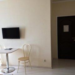 Мини-отель Версаль Улучшенный номер с двуспальной кроватью фото 2
