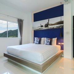Отель The Journey Patong 3* Стандартный номер с различными типами кроватей фото 3