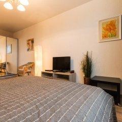 Апартаменты на Егорова Апартаменты с различными типами кроватей фото 11