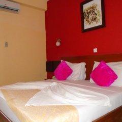 Palma Hotel 2* Стандартный номер с двуспальной кроватью