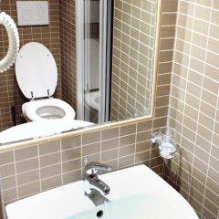 Отель Funny Holiday Стандартный номер с различными типами кроватей (общая ванная комната) фото 8