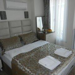 Отель Best Home Suites Sultanahmet Aparts Стандартный номер с различными типами кроватей фото 9