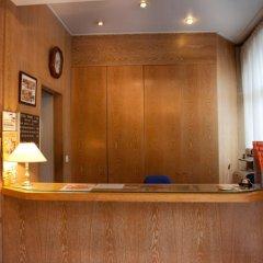 Отель Hôtel Prince Франция, Париж - отзывы, цены и фото номеров - забронировать отель Hôtel Prince онлайн интерьер отеля фото 3