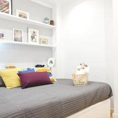 Отель Casa dos Anjos Португалия, Лиссабон - отзывы, цены и фото номеров - забронировать отель Casa dos Anjos онлайн комната для гостей фото 3