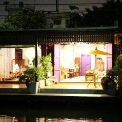 Отель Bangluang House 3* Стандартный номер фото 3