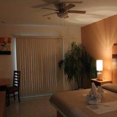 Hotel Real Zapopan 3* Стандартный номер с различными типами кроватей фото 7