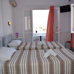 Отель Cyclades комната для гостей фото 3