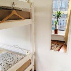 Отель Tree House Стандартный номер с различными типами кроватей фото 2