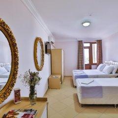 Anadolu Suite Apart Апартаменты с различными типами кроватей