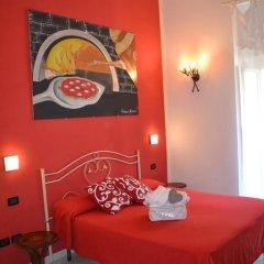 Отель Anna's Family 3* Улучшенный номер с двуспальной кроватью фото 12