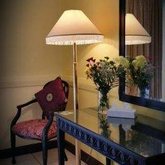 Deebaj Al Khabisi Plaza Hotel 3* Апартаменты с различными типами кроватей фото 7