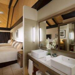 DoubleTree Resort by Hilton Hotel Fiji - Sonaisali Island 4* Стандартный номер с различными типами кроватей фото 5