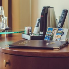 Hotel Arena City 3* Стандартный семейный номер с двуспальной кроватью фото 6