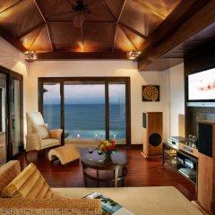 Отель Rawi Warin Resort and Spa 4* Вилла с различными типами кроватей фото 7