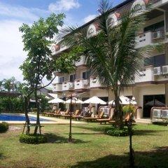 Отель Nanai Residence