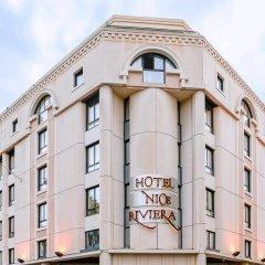 Отель Nice Riviera 4* Стандартный номер фото 4