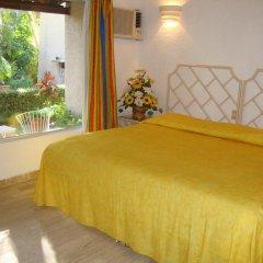 Sands Acapulco Hotel & Bungalows 2* Бунгало с разными типами кроватей фото 6