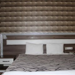 Atalay Hotel 3* Люкс с различными типами кроватей фото 3