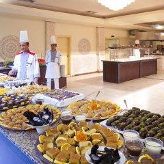 Sural Hotel питание