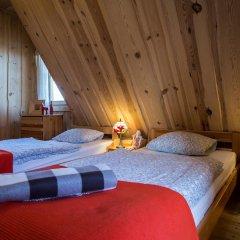 Отель Domki Janicek i Maryna Закопане комната для гостей фото 3
