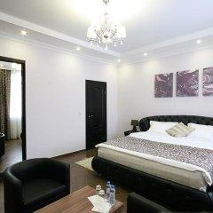 Мини-отель Мадо Улучшенный номер с различными типами кроватей фото 11