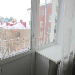 Апартаменты «Альфа на Маркса» Студия фото 15