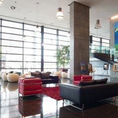 Отель VIP Executive Art's интерьер отеля фото 2
