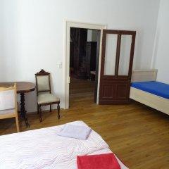 Отель Villa Bellevue Dresden комната для гостей фото 5