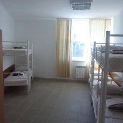 Aelita Hostel Кровать в общем номере двухъярусные кровати фото 3