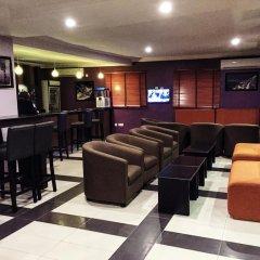 Отель Visa Karena Hotels гостиничный бар