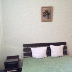 Гостиница Руслан Стандартный номер с двуспальной кроватью фото 5