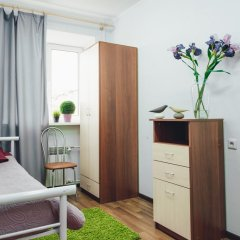 Гостиница Гостевой комплекс Нефтяник Стандартный номер с различными типами кроватей фото 2