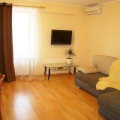 Апартаменты на Кирова Студия с различными типами кроватей фото 2