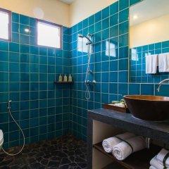 Отель Villa Tanamera 3* Вилла с различными типами кроватей фото 5