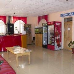Гостиница Сюрприз на Космонавтов интерьер отеля