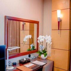 Northern Hotel 4* Люкс с различными типами кроватей фото 7
