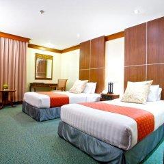King Park Avenue Hotel 4* Номер Делюкс с 2 отдельными кроватями фото 4
