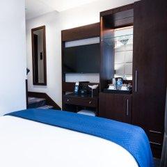 Отель Shaftesbury Premier London Paddington 4* Номер категории Эконом с различными типами кроватей фото 3