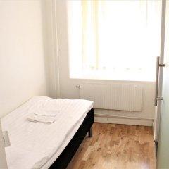 Birka Hostel Стандартный номер с различными типами кроватей фото 22