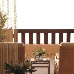 Отель Movenpick Resort & Spa Dead Sea балкон